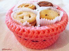 Vas pentru fursecuri Desserts, Food, Tailgate Desserts, Deserts, Essen, Postres, Meals, Dessert, Yemek