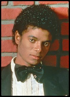 MJ..the best of Thriller night