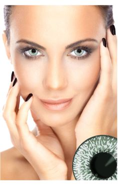 How To Clean Contact Lenses Without Solution #stepbystep | Beauty ...