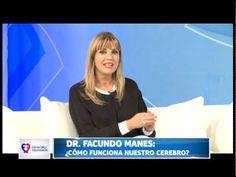 Cómo funciona nuestro cerebro (Dr. Facundo Manes) (Favaloro Televisión 2...