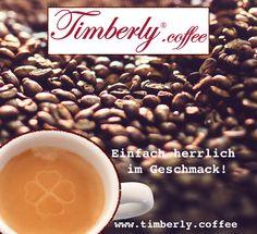 Herrlich milder&feiner oder aromatisch kräftiger Kaffeegeschmack! Das ist Ihre Timberly!  #eine #Tasse #Kaffee #geniessen #weekend #enjoy #yourday #coffeetime #timberlycoffee #onlineshopping #new #buynow #cheap #kaffeekapseln #coffeecaps