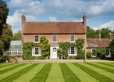Immaculate Georgian country houses for sale - Country Life