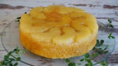 tarta de piña por menos de 3 euros