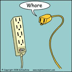 Socket humor
