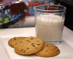 Chocolate Chip Cookies - paleo version