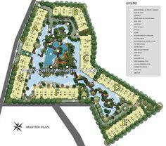 Beach Resort Floor Plans