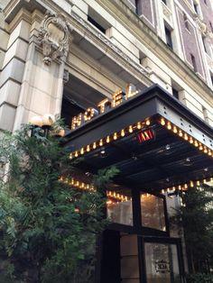 Ace Hotel New York - NoMad - マンハッタン, NY