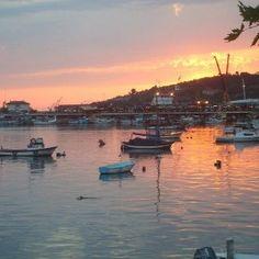 ✿ ❤ Zonguldak, Kdz Ereğli Liman