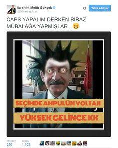 Melih Gökçek'in Kılıçdaroğlu Paylaşımı Sosyal Medyayı Salladı