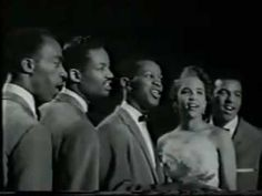 The Platters   The Great Pretender / there are covers of 'The Great Pretender'  ~ none match the original by the Platters <3 <3 <3 <3