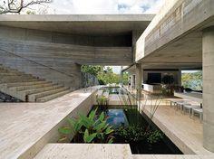 Solis Home par Renato D'Ettorre Architects