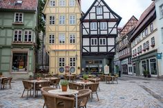 If you were going to build a movie set that looked like an old medieval town, this is what you would end up with. Description from timetravelturtle.com. I searched for this on bing.com/images