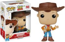 Woody Pop Vinyl - Main Image