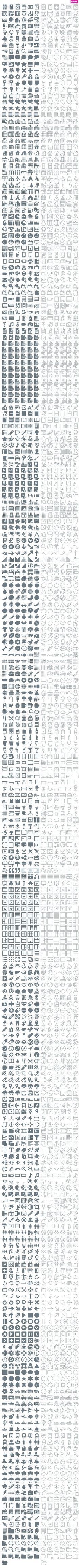 Updated 1566 El Dorado and Stroke Mini Free icons from icojam Iot Icon, Icon Design, Print Design, Stock Icon, Mobile Web Design, Royalty Free Icons, Splash Page, Icon Collection, Communication Design