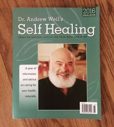 I was asked yesterday at a #networking luncheon who was my first mentor... although I've never met him personally Dr Andrew Weil changed my life! He helped me to start my #journey to #naturalhealth  by teaching me how to eat #realfood  He is one of the reasons I am a #holistic health coach today.   If you ever get a chance to eat at his restaurant true_food_kitchen it will delight you and fuel your body with #healthyfood