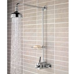 Circulation, Skin & Metabolism / Benefits of cold showers