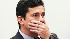 Delcídio jamais mencionou Lula ou Bumlai, confirma advogado de Cerveró aCIMA O JUIZ SERGIO MORO (PSDB) DESAPONTADO