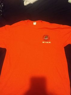 895ef200 Men's Clothing · XL Wood duck 2a Baseball T-shirt 2a baseball club out of  Kinston NC #