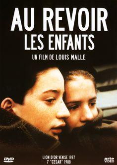 Au Revoir Les Enfants (Goodbye Children). So depressing but so, so good.
