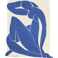 The highly anticipated MoMA exhibition *Henri Matisse: The Cut-Outs* is as remarkable as you've probably heard. Henri Matisse, Matisse Art, Moma, Matisse Pinturas, Matisse Cutouts, Matisse Paintings, Kunst Poster, Guache, Oil Painting Reproductions
