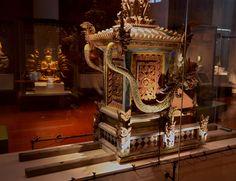 Asian Civilisations Museum,Singapore