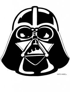 Easy Iron on Star Wars Darth Vader T Shirt Transfer 3 Sizes Adult/Youth/Infant Star Wars Party, Theme Star Wars, Star Wars Birthday, Printable Masks, Printables, Printable Star, Darth Vader Maske, Mascara Darth Vader, Dark Vader