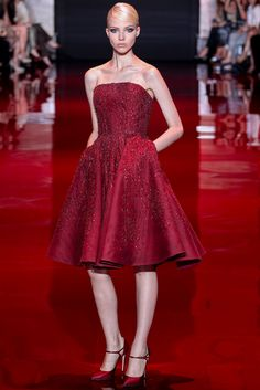 Elie Saab fall 2013 couture collection. See more: #ElieSaabAtFip, #FashionInPics