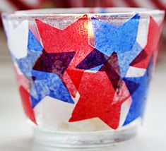 Shares Check out these creative 4th of July decoration ideas that are easy to make and easy on the wallet. These patriotic DIY projects are sure toimpress your 4th of July party guests.There arewreaths, banners,centerpieces, garlands, table decorations and so much more! These patriotic ideas would be perfect for Memorial Day too! Craft Supplies You …