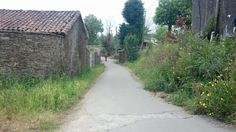 Salceda, La Coruña #Galicia #CaminodeSantiago #LugaresdelCamino