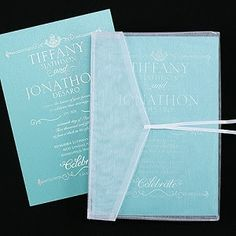 tiffany blue wedding  tiffany blue wedding invitations - google, Wedding invitations