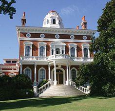 Hay House, Macon GA