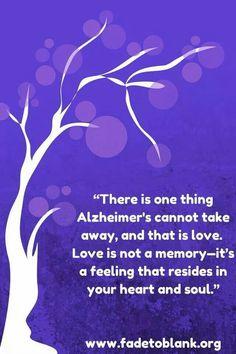 #Alzheimers can't take love away. #mindcrowd #tgen www.mindcrowd.org