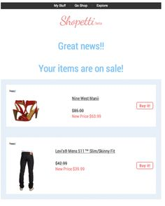 Have you heard about shopetti yet?