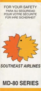 Website for Safety Card Collectors - upload and view scans in the Safety Cards Database. National Airlines, Air Lines, Safety, Archive, United States, The Unit, Lettering, Cards