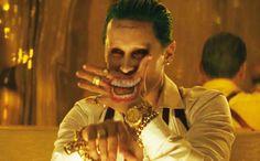 Escuadrón Suicida: adelanto extendido con el Joker