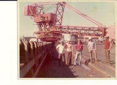 1973_operários do Porto de Tubarão_foto 2