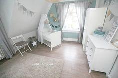 und hier das dritte foto von lio s zimmer babyboy babyjunge kinderzimmer kidsroom babyroom babyzimmer deko weiss turkis ikea