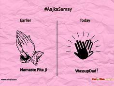 Aaj Ka Samay 6