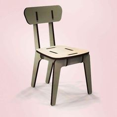 Behance :: Editing Valy Chair by Giovanni Cardinale Designer