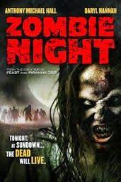 Zombie Night Türkçe Dublaj Film İzle