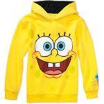 A Spongebob hoodie!