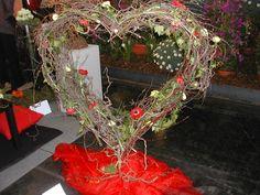 Blumenmesse 2009 Wels. Austria. Christmas Wreaths, Holiday Decor, Home Decor, Wels, Flowers, Decoration Home, Room Decor, Home Interior Design, Home Decoration