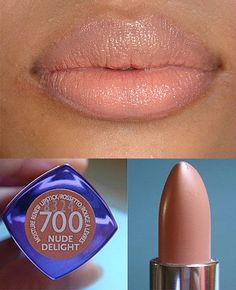 rimmel nude delight! gotta get it in the morning