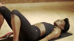 Comment avoir des fesses rebondies sans faire de squat ?   Glamour