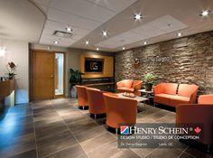 Henry Schein Canada - Dental Office Design by Schein - Gallery