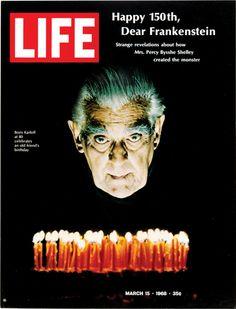 Life Magazine - 1968    #life #magazine