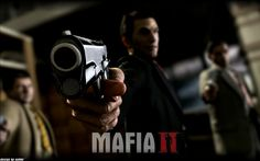 How To Download and Install Mafia II Full Free For PC  Link: http://allgames4.me/mafia-ii/  How To Download and Install Mafia II Complete Free Download game setup in single link. It's an action game based on underworld and it is played in a fictional city.  Mafia II Complete Overview