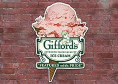 Gifford's Ice Cream, Wicked Good