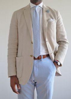 Tan Blazer Outfits, Formal Wear, Preppy, Ideas Para, Stylish, Copywriter, How To Wear, Jackets, Clothing Ideas