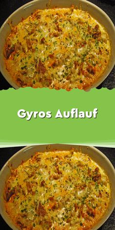 Gyros Auflauf Ingredients 500 g beef gyros meat (gyros) 2 bell peppers (red) 1 tin of medium-sized mushrooms 1 cup . Vegetarian Crockpot Recipes, Vegan Breakfast Recipes, Pizza Recipes, Casserole Recipes, Vegan Recipes, Beef Gyro, Gyro Meat, Stuffed Mushrooms, Stuffed Peppers
